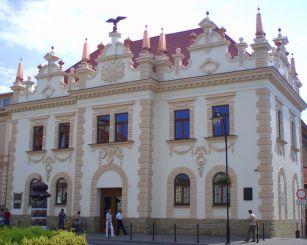 Theatre of Wanda Siemaszkowa, Rzeszow